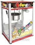 Jual Mesin Pembuat Popcorn (POP11) di Pekanbaru
