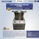 Jual Universal Fritter 6 Liter (MKS-UV6A) di Pekanbaru