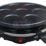 Jual Mesin Pemanggang Grill Multiguna (Electric Grill 5in1) ARD-GRL77 di Pekanbaru