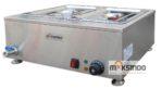 Jual Mesin Bain Marie Penghangat Makanan MKS-EBM22 di Pekanbaru