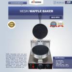Jual Mesin Waffle Baker MKS-WF01 di Pekanbaru