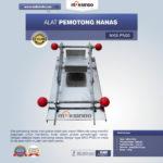 Jual Alat Pemotong Nanas MKS-PN50 di Pekanbaru