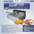 Jual Mesin Electric Deep Fryer MKS-82 di Pekanbaru