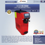 Jual Mesin Es Krim (Ice Cream Machine) ISC-16 di Pekanbaru