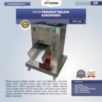 Jual Mesin Pemarut Kelapa PRT-200 di Pekanbaru