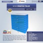 Jual Mesin Penetas Telur AGR-TT1080 di Pekanbaru