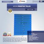 Jual Mesin Penetas Telur AGR-TT1320 di Pekanbaru