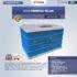 Jual Mesin Penetas Telur AGR-TT480 di Pekanbaru