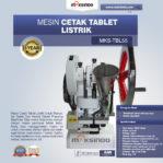 Jual Mesin Cetak Tablet Listrik – TBL55 di Pekanbaru
