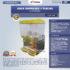 Jual Juice Dispenser 2 Tabung (17 Liter) – ADK17x2 di Pekanbaru