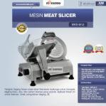 Jual Mesin Meat Slicer (MKS-M12) di Pekanbaru