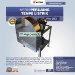 Jual Mesin Perajang Tempe Listrik PRJ-SBG di Pekanbaru