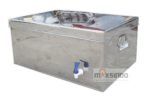 Jual Es Krim Goyang (1 Model Cetakan, Oval) MKS-100V di Pekanbaru