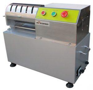 Jual Mesin Pengiris Kentang Otomatis (French Fries) KGO-03 di Pekanbaru