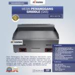 Jual Mesin Pemanggang Griddle (Gas) – GG720 di Pekanbaru