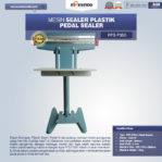 Jual Pedal Sealing Machine (PFS-F350) Di Pekanbaru