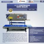 Jual Mesin Band Sealer (Continuous Sealer) di Pekanbaru
