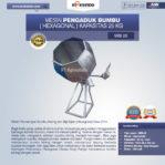 Jual Mesin Pengaduk Bumbu (Hexagonal) di Pekanbaru