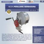 Jual Perajang Serbaguna MKS-MSL22 di pekanbaru