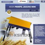 Jual Mesin Pemipil Jagung Mini Harga Hemat di Pekanbaru
