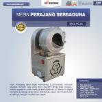 Jual Mesin Perajang SerbagunaMKS-VC35 di Pekanbaru
