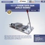 Jual Alat Tusuk Sate ManualMKS-099 di Pekanbaru