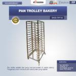 Jual Pan Trolley Bakery (MKS-TRY16) di Pekanbaru