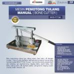 Jual Pemotong Tulang Manual (PTT38) di Pekanbaru