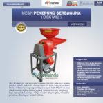 Jual Penepung Disk Mill Serbaguna (AGR-MD21) di Pekanbaru