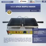 Jual Mesin Stick Waffle Maker MKS-SK13 Di Pekanbaru