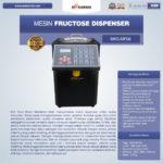 Jual Mesin Fructose Dispenser MKS-MF06 di Pekanbaru