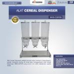 Jual Alat Cereal Dispenser MKS-CDR03 Di Pekanbaru