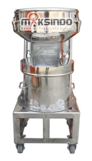 Jual Mesin Ayakan Tepung Stainless Berkualitas di Pekanbaru