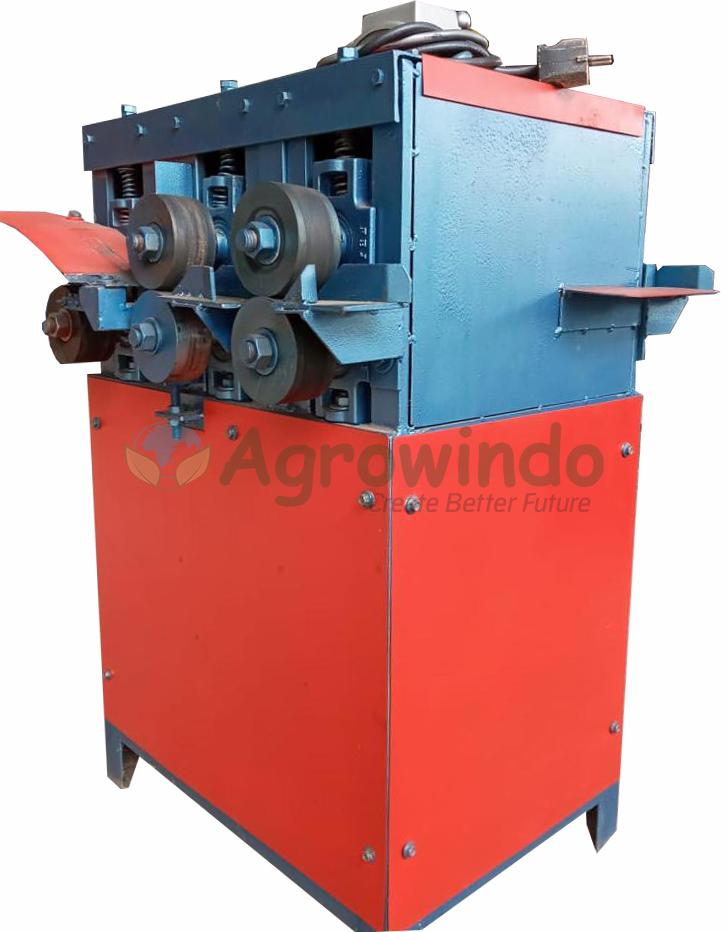 Jual Mesin Tusuk Sate 3in1 (Pembelah, Perajang & Penyerut) ST-31 di Pekanbaru