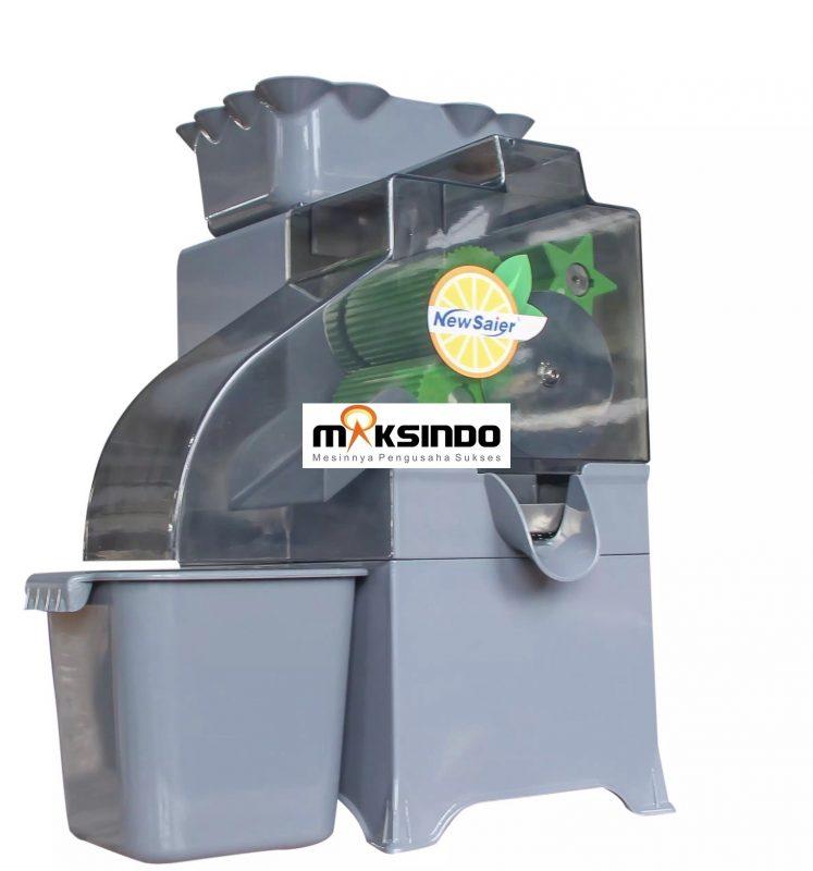Jual Mesin Pemeras Jeruk Otomatis Super Juicer MKS-JCR25 di Pekanbaru