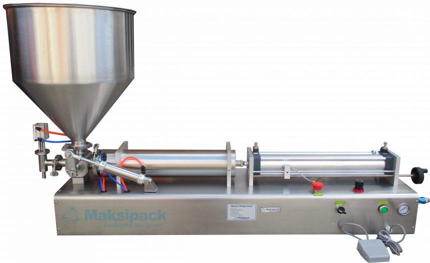 Jual Mesin Filling Cairan Dan Pasta MSP-FL3000 di Pekanbaru